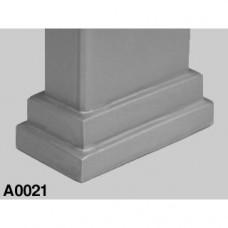 A0021 (20x50mm)