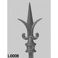 L0008 (Ø:13mm)