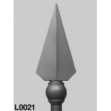 L0021 (Ø:25mm)