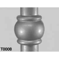 T0008 (Ø:25mm)
