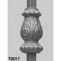 T0017 (13x13mm)
