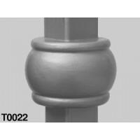 T0022 (25x25mm)