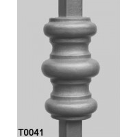 T0041 (10x10mm)